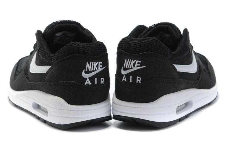 489867c5 Nike Air Max 87 черно-белые 40-45 - купить в Москве в интернет ...