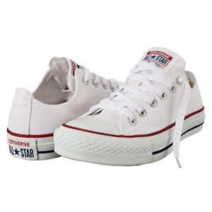 Сonverse Low White (35-46)