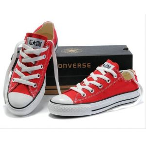 Сonverse Low Red (36-40)
