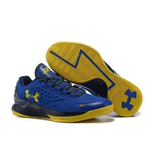 Under Armour Curry One 1 синие (40-45)