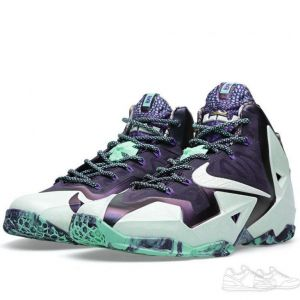 Nike Lebron 11 Elite Gator King (41-45)