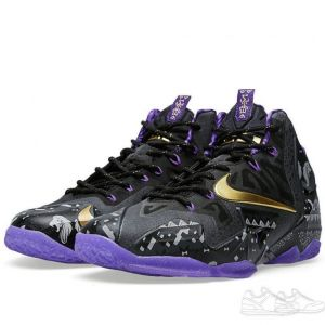 Nike Lebron 11 Elite Away (41-45)