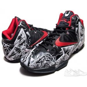 Nike Lebron 11 Elite Graffity (41-45)