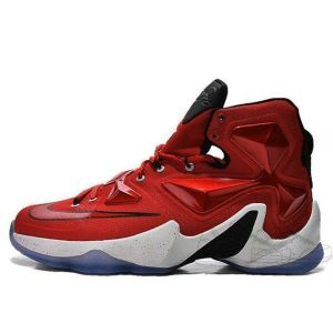 Nike Lebron 13 Gym Red Black (40-45)